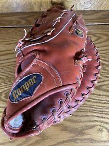 Cooper Black Diamond Baseball Glove Right Hand Thrower 1st Base 673