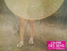 Nagisa Oshima L'Empire des Sens Offset Vintage 1976 /8