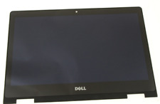 """New listing Dell Inspiron 13 5368 Fctg8 0Fctg8 13.3"""" Touch Screen Led Lcd Bezel Assembly"""