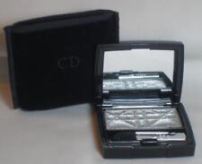 Dior 1 Couleur High Impact Eyeshadow 026 Chrome (Glimmering Silver) UBX