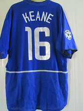 Manchester United 2003-2004 Away Keane Football Shirt Size XL /40545