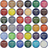 Snazaroo Face/Body Paint - 1x 18ml Pot Choose Colour/s - Max UK Postage £2.80