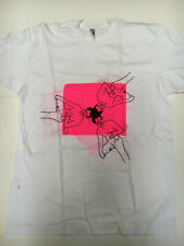 RARE J. Morrison Screen Printed Limited Edition T-Shirt Performance Art