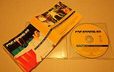 Single CD Rod Gonzalez - I´ll fight hell to hold you 4.Tracks 2001 Rod Die Ärzte