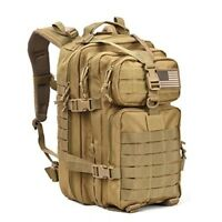 Military Tactical Assault Pack Backpack Army Molle Bug Out Bag Backpacks Smal