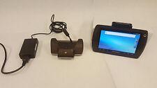 Motorola Symbol ET1 Enterprise Tablet ET1N0-7G2V1UUS 30 Day Warranty! w/Extras!