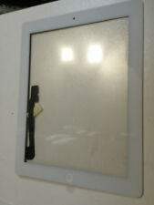 NEW ORIGINAL APPLE iPAD 3 A1430 A1389 A1416 TOUCH SCREEN GLASS DIGITIZER WHITE