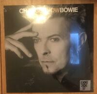 David Bowie Changesnowbowie August 2020 RSD Exclusive Vinyl LP Sealed EU Version