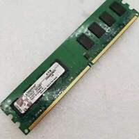 1X2GB 4GB(2x2GB) Kingston PC2-6400 DDR2-800MHz 240-Pin DIMM Memory KVR800D2N6/2G