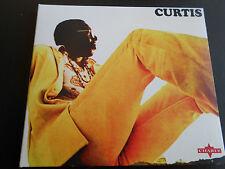 Curtis Mayfield - Curtis [Digipak] (CD 2001)