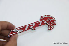 B230 SRT Power Emblem Badge auto aufkleber Seite car Sticker