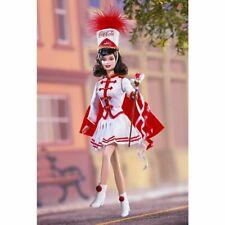 Barbie Collectables Coca Cola Series Majorette Barbie. Mattel