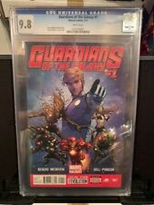 GUARDIANS OF THE GALAXY #1 CGC 9.8 5/2013 BENDIS - MCNIVEN