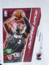 FIGURINE CARTA ADRENALYN XL NBA WESTERN DWYANE WADE HERT N 272