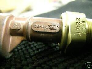 NOS 1972 73 FORD TORINO 429 & 1975 76 77 BRONCO 302 DISTRIBUTOR VACUUM CONTROL