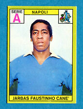 New CALCIATORI PANINI 1968-69-Figurina-Sticker - CANE' - NAPOLI - Nuova