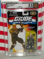 GI JOE  DUKE  RESOLUTE MOC MOSC       ** AFA U9.5 **  AFA 95
