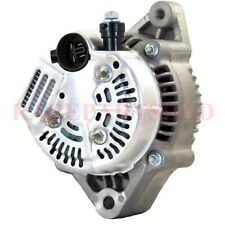 12V 65A New Alternator 100211-2010 100211-2011 For HONDA ACCORD L4 1.8L/2L