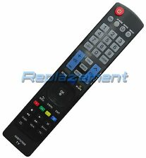 New Replacement Remote Control for LG TV AKB73756542 AGF76692608 AKB73756567