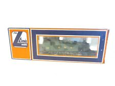 "Lima 205111MWG OO Gauge 2-6-2 GWR Green ""4589"" Steam Locomotive"