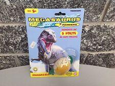 Megasaurus Expanders  By Rocco Giocattoli  Dinosaur Egg Mosc TYRANNOSAURUS