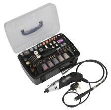 Sealey E5188 Multipurpose Rotary Tool & Engraver Kit 219pc 230v