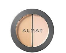 ALMAY SMART SHADE CC CONCEALER AND BRIGHTENER 200 LIGHT MEDIUM