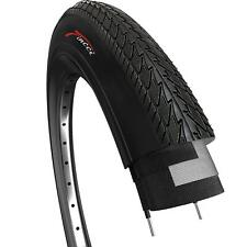 "Fincci 26"" x 1.50"" Slick Road Mountain Hybrid Bike Bicycle Tyre High Quality"