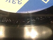 FOR THE BLUE NOTE COMPLETEST- Vinyl misprint ~ BN 4072 {side B} BN 4078 {side A}