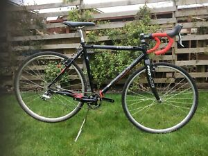 Kinesis Crosslight Pro 5 Cyclocross/Gravel bike 54cm