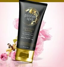 Peel off Face Mask with black caviar Luxuriously Refining 75 ml Avon Planet spa