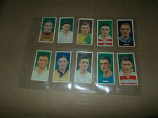 Sport: Football Original Collectable Cigarette Cards