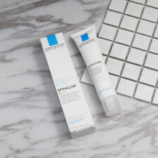 La Roche Posay Effaclar K [+] Cream for Oily Imperfection-Prone Skin  1.35oz