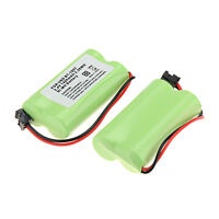 Protable Cordless Home Phone Replacement Battery 1400mAh 2.4V NiMH for BT-1007