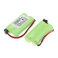 Green BT-1007/BT-105 2.4V 1400MAH Ni-MH Home Phone Battery for CEZAI2998