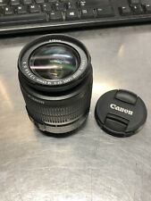 CANON EFS 18-55MM CAMERA LENS IS II