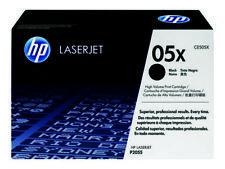 Toner HP Ce505xd No.05x negro dual embalar