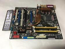 ASUS P5NT WS SOCKET T NVIDIA NFORCE DUAL PCI-E X 16 ATX LGA 775 MOTHERBOARD