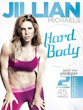 JILLIAN MICHAELS (1) EXERCISE Workout/Fitness DVD VIDEO 20 Minutes+ *YOU CHOOSE*