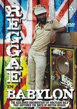 Reggae in a Babylon 1978 DVD