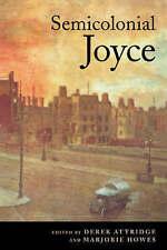 Semicolonial Joyce-ExLibrary