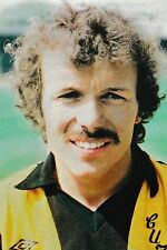 Football Photo>JOHN COZENS Cambridge United 1979-80