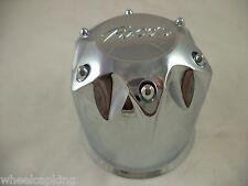 Pacer Wheels Chrome Custom Wheel Center Caps # 89-8121 (1 CAP)
