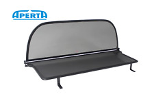 WIND DEFLECTOR WITH CLICK SYSTEM CHRYSLER PT CRUISER CONVERTIBLE 2004-2008