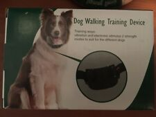 DOG WALKING TRAINING DEVICE