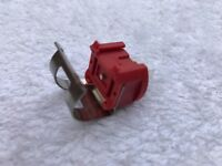 HALSTEAD ACE HE 24 /& 30 DHW TEMP SENSOR THERMISTOR 15MM 500663 NEW FREE POSTAGE