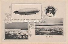 * POLO - Spedizione Polare Italiana 1928 - Aeronave Italia Artide Umberto Nobile
