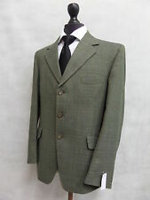 Burton Check Two Button Regular Suits & Tailoring for Men