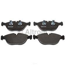 Disc Brake Pad Set-SOHC, 24 Valves Front NAPA/ALTROM IMPORTS-ATM D993T