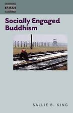 Socially Engaged Buddhism [Dimensions of Asian Spirituality]